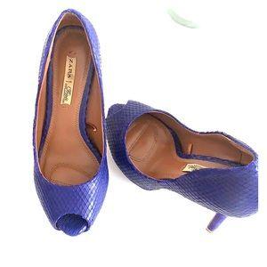 Zara platform heels-37